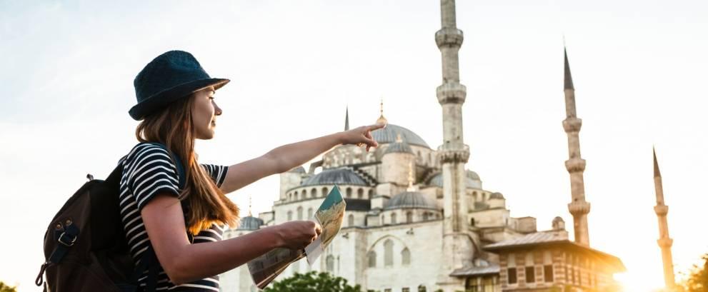 Turquía Fantástica en 11 días