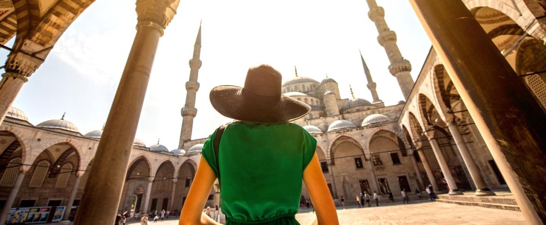 Circuito por Estambul en 4 días
