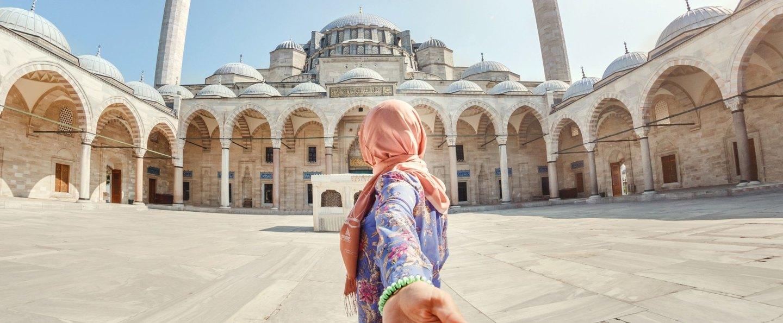 Circuito por Turquía en 10 días