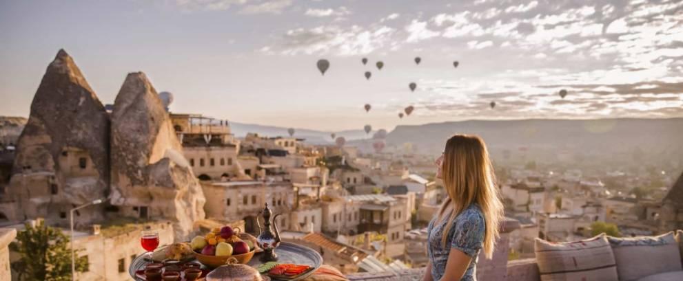 Tour Estambul y Capadocia en 8 días
