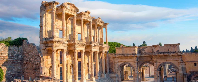Tour por Turquía desde Capadocia en 8 días