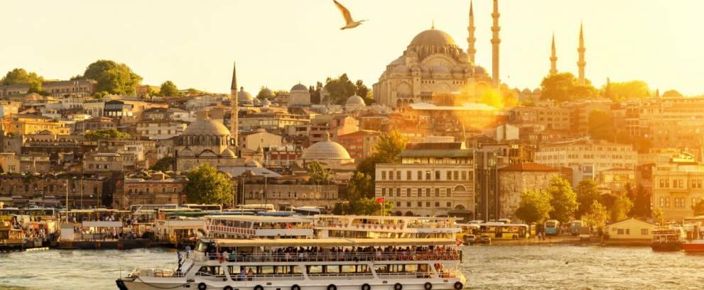 Tour por Turquía en 7 días