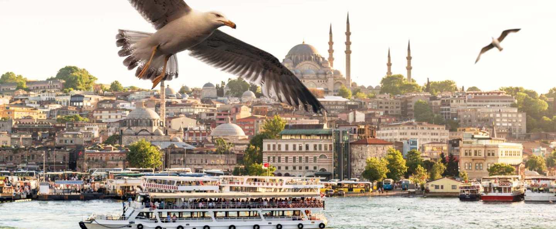 Circuito Turquía en 8 días